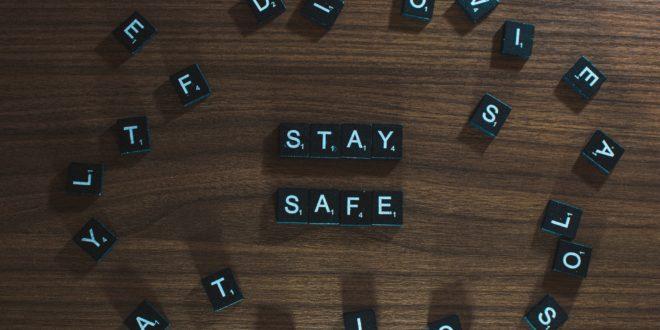 créer des espaces covid-safe