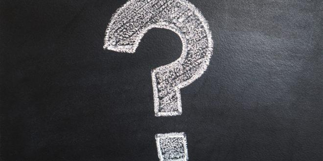 questions à se poser dans un monde covid-19