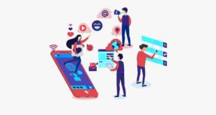 utiliser les réseaux sociaux pour la stratégie marketing événement hybride