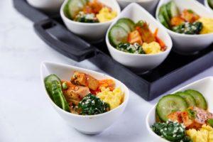 l'avenir du catering événementiel