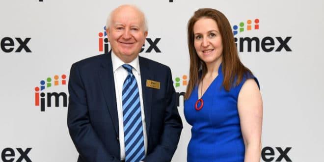 annulation d'IMEX 2021