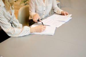rédiger appel d'offres événementiel