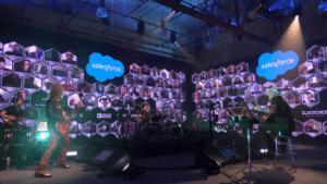 Les technologies novatrices pour recréer la magie d'un concert live