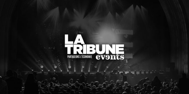La tribune events