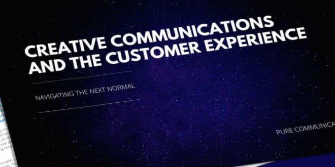Pure Communications Groups publie son livre blanc