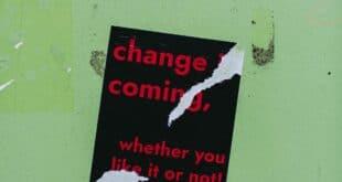 Osez le changement en événementiel