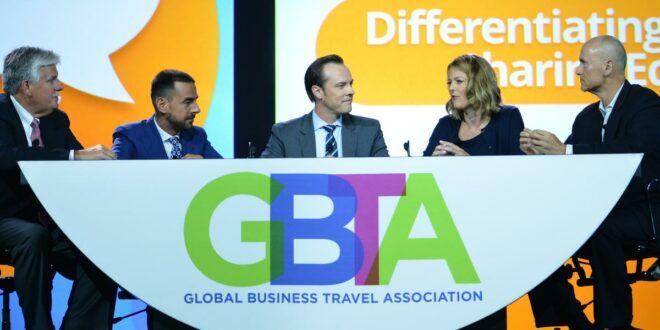 GBTA Convention