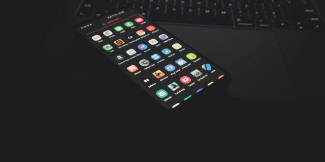 pourquoi application mobile dédiée événement