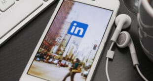 étude de LinkedIn sur l'événementiel