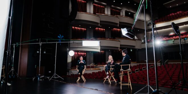Organiser un festival du film hybride