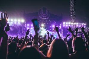 situation des festivals en 2021