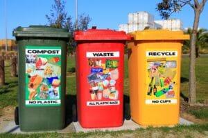 Organiser des événements verts