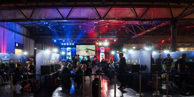 organiser un tournoi e-sport