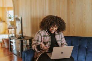 rester en ligne pendant un événement virtuel
