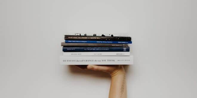 livres sur l'événementiel à lire