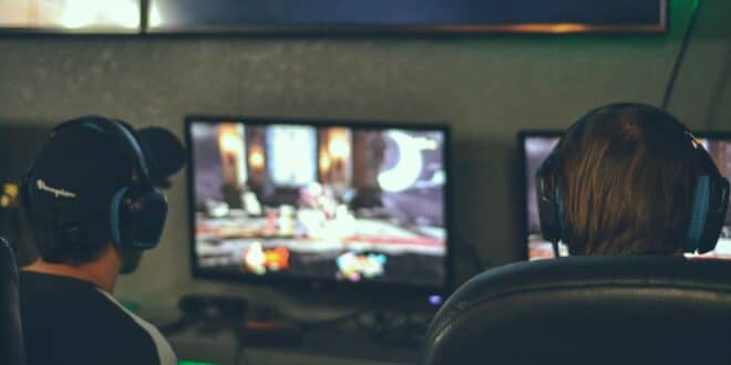 Organiser un événement gaming