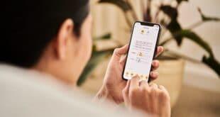 développer application mobile dédiée événement