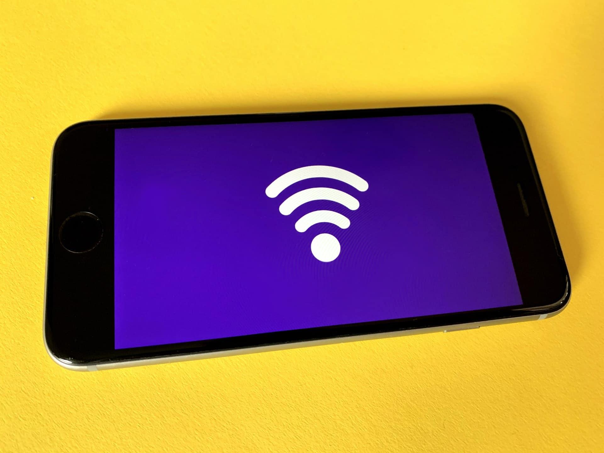 connectivité Wifi de votre événement