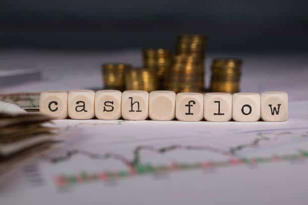 cash flow événementiel