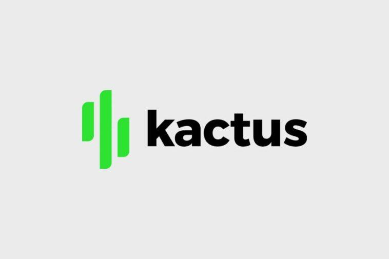 logo entreprise kactus