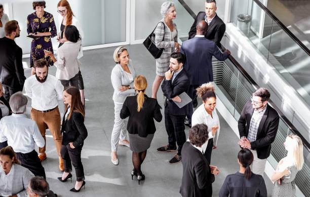 organiser un événement de networking privé