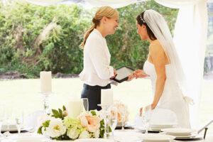 quel type de wedding planner êtes-vous