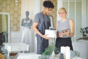 wedding planner trouver client