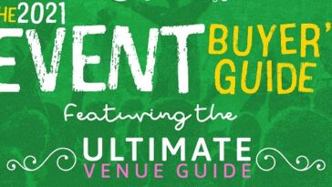 Event Buyer's Guide