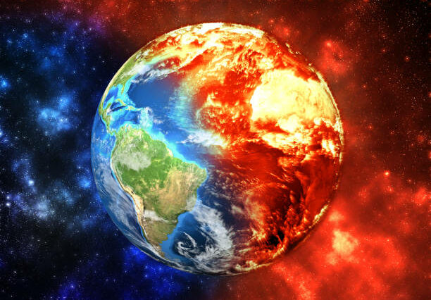 lutte contre le changement climatique