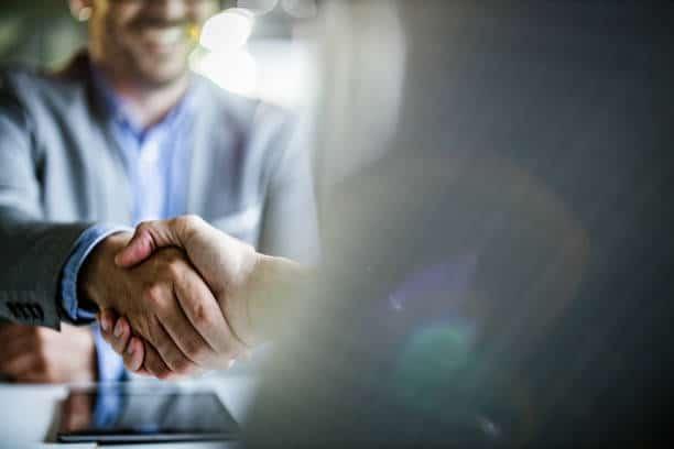 Confiance de votre nouveau client événementiel