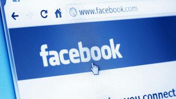 créer un événement sur Facebook