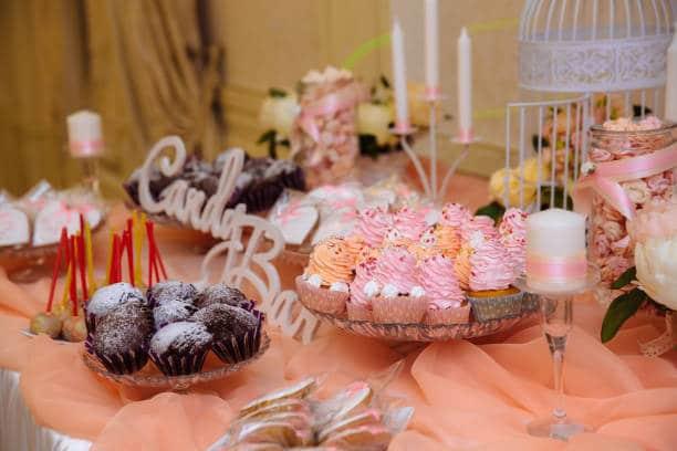 alternatives gâteau de mariage