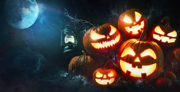 événement entreprise halloween