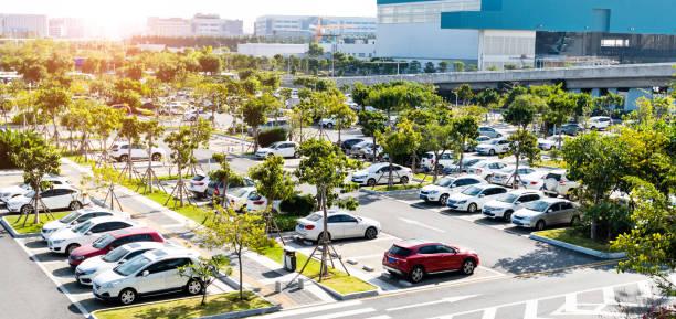 gérer le parking d'un événement