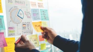 planifier un projet événementiel