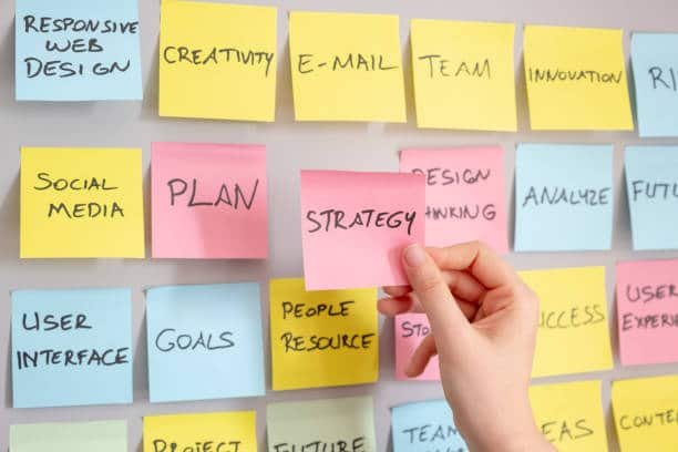 stratégie de sessions pour votre marque