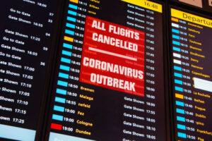 annulations voyages événementiels