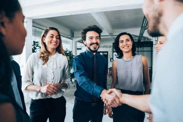 trouver un client pour team building