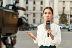 Couverture médiatique des événements